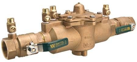 Backflow Preventer Form